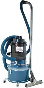Bouwstofzuiger Compact Dust Solutions