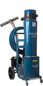 Stofzuiger Houtstof Dust Solutions