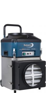 Aircleaner Bouw Dustcontrol