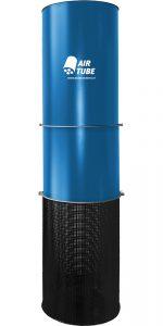 Dust Solutions lasrook filtertube