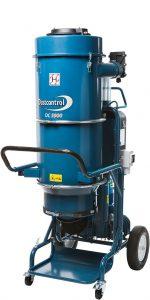 Dust Solutions Industriële Stofzuiger