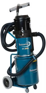 Industrie Stofzuiger Dustcontrol