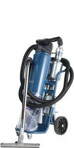 Perslucht Stofzuiger Dust Solutions