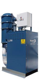 Stationaire Afzuiginstallatie Dust Solutions
