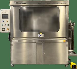 Reinigingsmachine katalysator