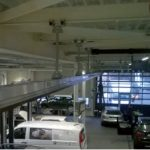 uitlaatgas afzuiging-rails-automotive-garage-auto