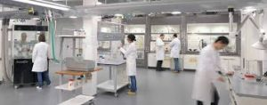 EXTRACTION FOR LABORATORIES