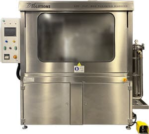 DS-Serie DPF FAP Cleaning Machine