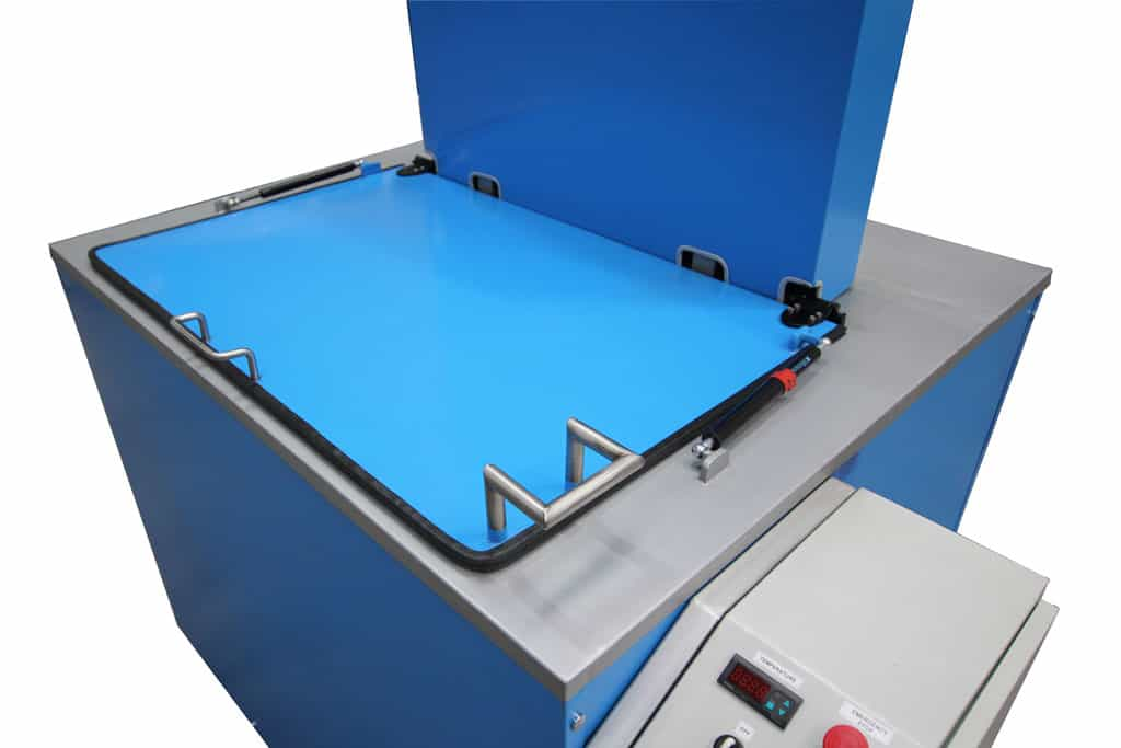 Immersion Agitation Cleaning Machine