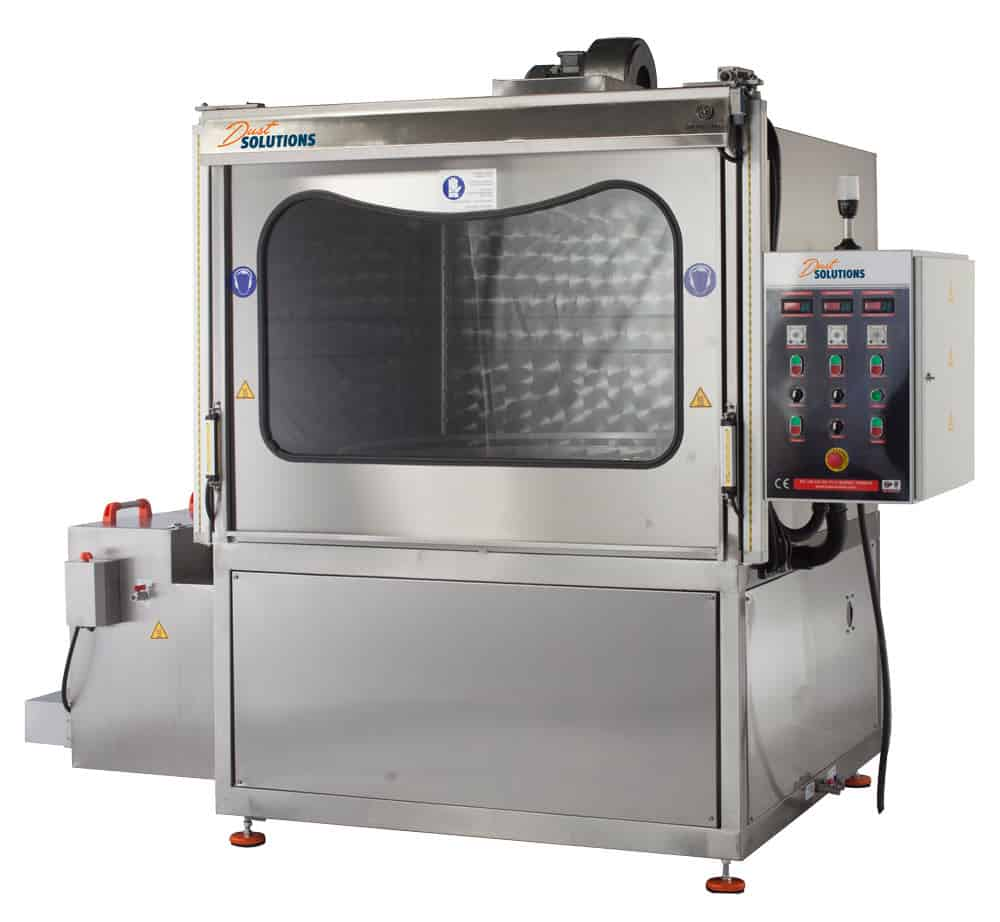 Industriële Reinigingsmachine DS-MJP
