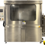 DPF FAP Katalysator Reinigingsmachine Industrie