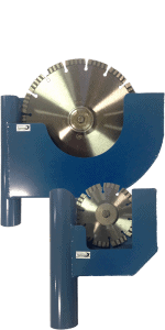 Suction casing