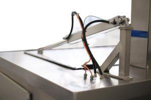 Ultrasonische Reinigingsmachine