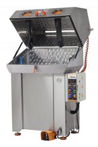 High Pressure Washing Cabin DS-G 800