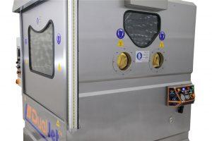 Industriële Wasmachine Multi Stage