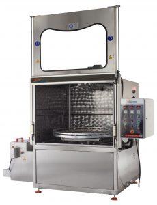 DS-MJP Reinigingsmachines