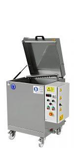 sproeiwas-machine-industrie