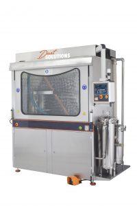 Reinigsmachine DPF180 Standaard