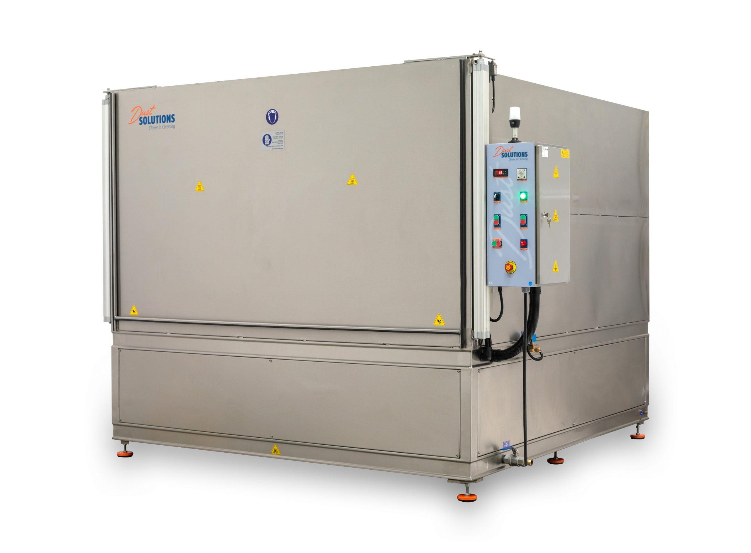 DS 2000_Reinigingsmachine
