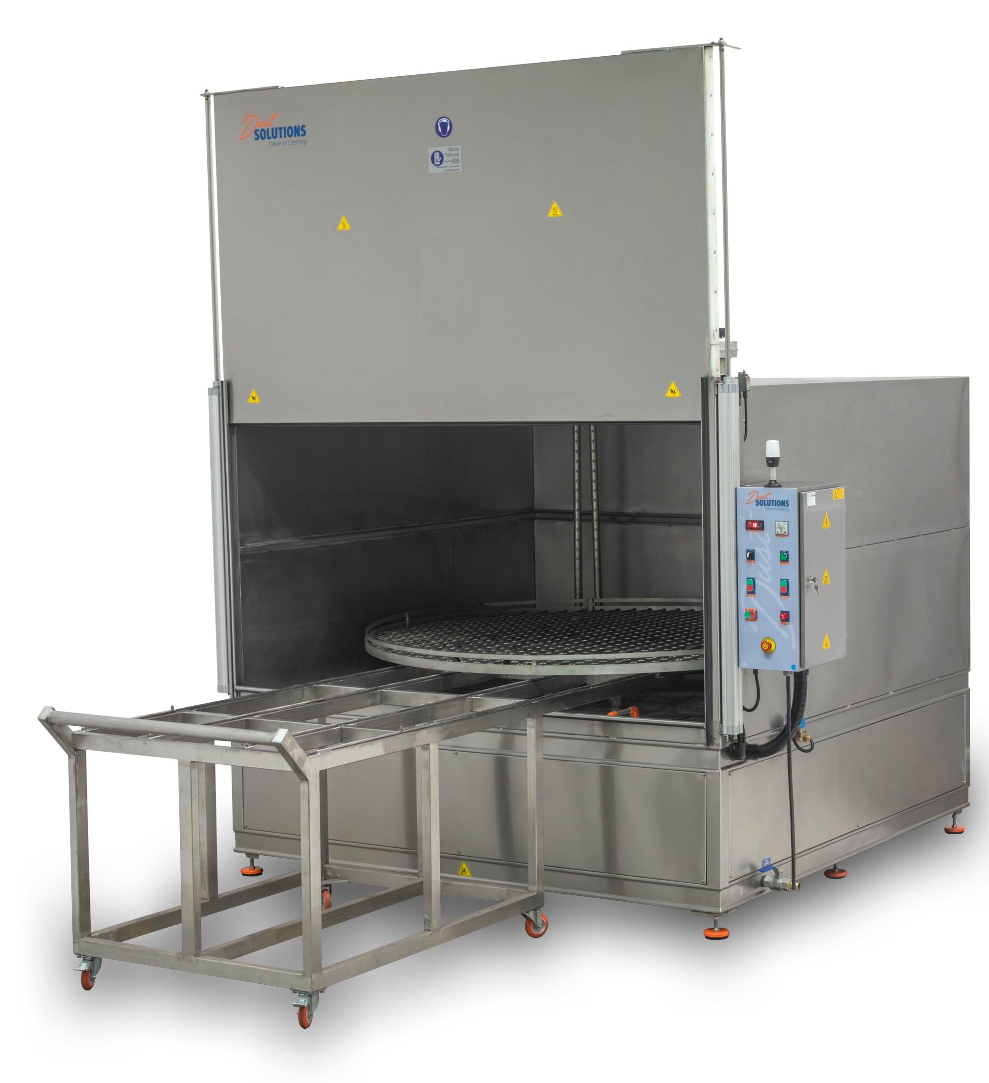 DS1750_Industriële reinigingsmachine