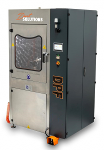 DPF FAP Wasmachine