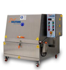 DS 1000 Industriële Reinigingsmachine